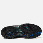 Мужские кроссовки Reebok x Vainl Archive Daytona DMX MU Black/Grey/Teal/Blue фото- 5
