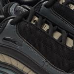 Мужские кроссовки Reebok x Vainl Archive Daytona DMX MU Black/Grey/Teal/Blue фото- 6
