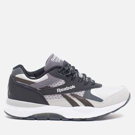 Reebok x Wood Wood Ventilator Supreme AFF Men's Sneakers White/Grey/Carbon/Shark