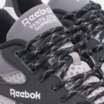 Кроссовки Reebok x Wood Wood Ventilator Supreme AFF White/Grey/Carbon/Shark фото- 4