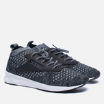 Мужские кроссовки Reebok Zoku Runner Ultraknit HT Coal/Black/Medium Grey фото- 2