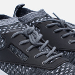 Мужские кроссовки Reebok Zoku Runner Ultraknit HT Coal/Black/Medium Grey фото- 3