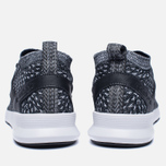 Мужские кроссовки Reebok Zoku Runner Ultraknit HT Coal/Black/Medium Grey фото- 5