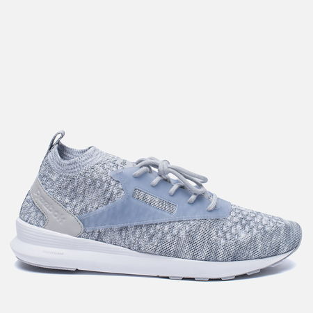 Мужские кроссовки Reebok Zoku Runner Ultraknit HT Light Solid Grey/Flat Grey