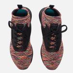 Мужские кроссовки Reebok Zoku Runner Ultraknit Multi/Black фото- 3
