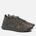Мужские кроссовки Reebok Zoku Runner Ultraknit Multi/Hunter Green фото- 2