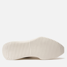 Мужские кроссовки Rick Owens New Vintage Runner Lace Up Parchment Combo Milk/Pearl фото- 4