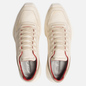 Мужские кроссовки Rick Owens New Vintage Runner Lace Up Parchment Combo Milk/Pearl фото - 1