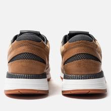 Мужские кроссовки Saucony Azura Brown фото- 2