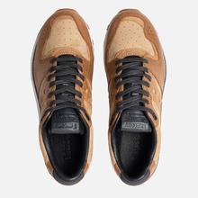 Мужские кроссовки Saucony Azura Brown фото- 1