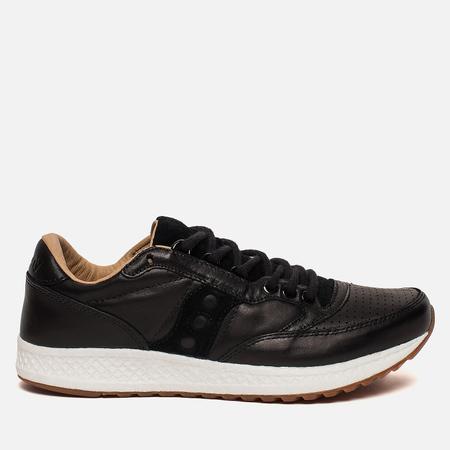 Мужские кроссовки Saucony Freedom Runner Black