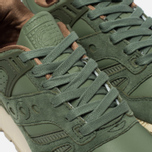 Мужские кроссовки Saucony Grid SD Boston Public Garden Pack Oiled Green фото- 3
