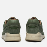 Мужские кроссовки Saucony Grid SD Boston Public Garden Pack Oiled Green фото- 5