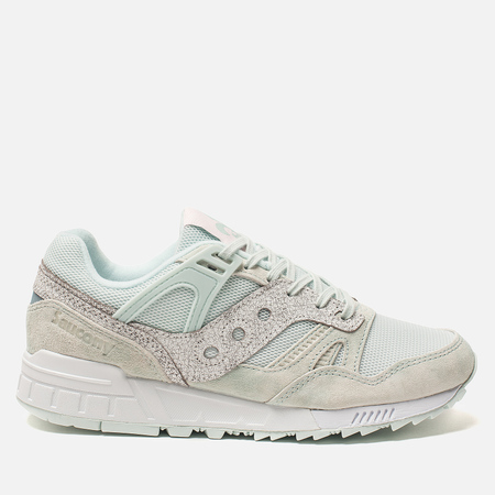 Мужские кроссовки Saucony Grid SD Garden District Pack Blue/White