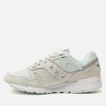 Мужские кроссовки Saucony Grid SD Garden District Pack Blue/White фото- 1