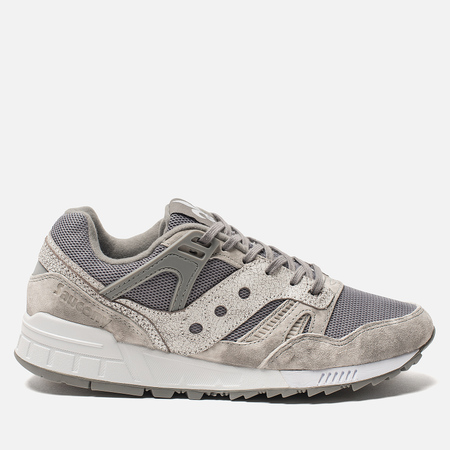 Мужские кроссовки Saucony Grid SD Garden District Pack Grey/White