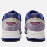 Мужские кроссовки Saucony Grid SD Garden District Pack Purple/White фото- 3