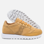 Мужские кроссовки Saucony Jazz Original 35th Anniversary Premium Wheat/White фото- 1