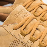 Saucony Jazz Original 35th Anniversary Premium Men's Sneakers Wheat/White photo- 3