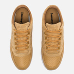 Saucony Jazz Original 35th Anniversary Premium Men's Sneakers Wheat/White photo- 4