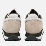Мужские кроссовки Saucony Jazz Original Beige/White фото- 5