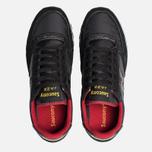 Мужские кроссовки Saucony Jazz Original Black/Red фото- 5