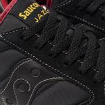 Мужские кроссовки Saucony Jazz Original Black/Red фото- 6