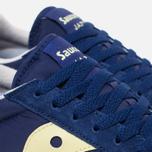Мужские кроссовки Saucony Jazz Original Blue/Cream фото- 6