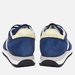 Мужские кроссовки Saucony Jazz Original Blue/Cream фото- 3