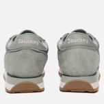 Мужские кроссовки Saucony Jazz Original CL Windbreaker Aqua Grey/Cream фото- 3