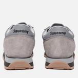 Мужские кроссовки Saucony Jazz Original CL Windbreaker Grey/Charcoal фото- 3