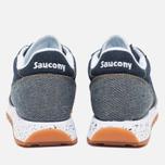 Мужские кроссовки Saucony Jazz Original Denim Blue фото- 3