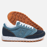 Мужские кроссовки Saucony Jazz Original Denim Light Blue фото- 2
