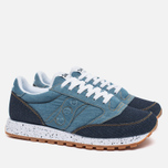 Мужские кроссовки Saucony Jazz Original Denim Light Blue фото- 1