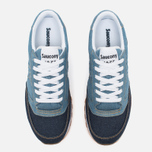 Мужские кроссовки Saucony Jazz Original Denim Light Blue фото- 4