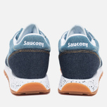 Мужские кроссовки Saucony Jazz Original Denim Light Blue фото- 3