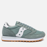 Мужские кроссовки Saucony Jazz Original Light Green/White фото- 0