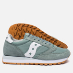 Мужские кроссовки Saucony Jazz Original Light Green/White фото- 2
