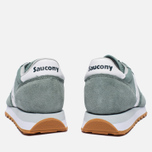 Мужские кроссовки Saucony Jazz Original Light Green/White фото- 3