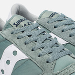 Мужские кроссовки Saucony Jazz Original Light Green/White фото- 5