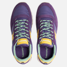 Мужские кроссовки Saucony Jazz Original Outdoor Purple/Yellow фото- 1