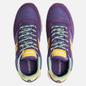 Мужские кроссовки Saucony Jazz Original Outdoor Purple/Yellow фото - 1