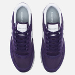 Мужские кроссовки Saucony Jazz Original Purple/White фото- 4