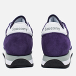 Мужские кроссовки Saucony Jazz Original Purple/White фото- 5