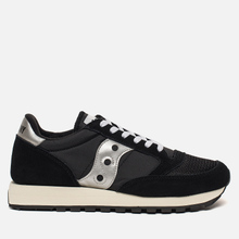 Кроссовки Saucony Jazz Original Vintage Black/White фото- 0
