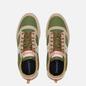 Мужские кроссовки Saucony Jazz Original Vintage Brown/Green фото - 1