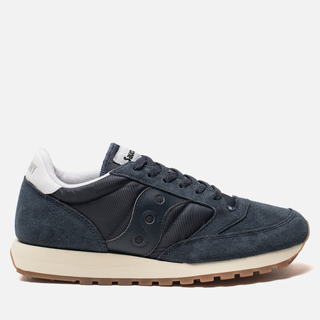 Мужские кроссовки Saucony Jazz Original Vintage Dark Navy/White