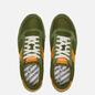 Мужские кроссовки Saucony Jazz Original Vintage Green/Mustard фото - 1