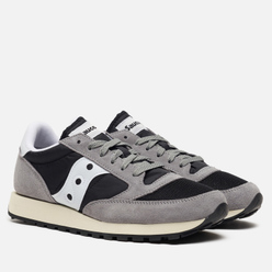 Мужские кроссовки Saucony Jazz Original Vintage Grey/Black/White