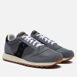 Мужские кроссовки Saucony Jazz Original Vintage Grey/Grey/Black/White